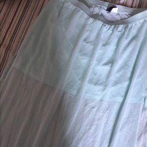 Beautiful maxi skirt bundle
